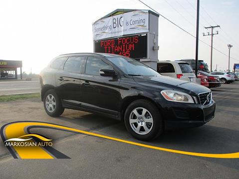 2012 Volvo XC60 for sale in West Valley City, UT