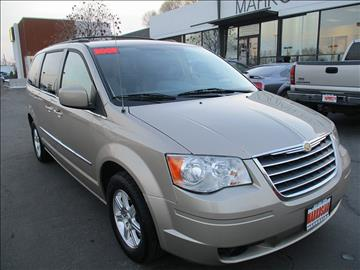 2009 Chrysler Town and Country for sale in West Valley City, UT