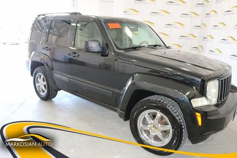 2008 Jeep Liberty for sale in West Valley City, UT