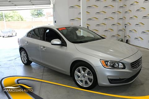 2015 Volvo S60 for sale in West Valley City, UT