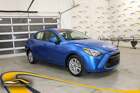 2016 Scion iA for sale in West Valley City, UT