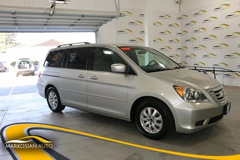 2009 Honda Odyssey for sale in West Valley City, UT
