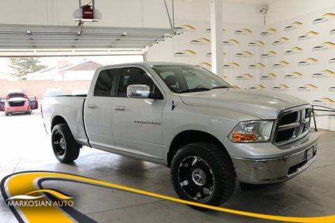2011 RAM Ram Pickup 1500 for sale in West Valley City, UT