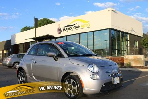 used fiat 500e for sale in pensacola fl carsforsale com carsforsale com
