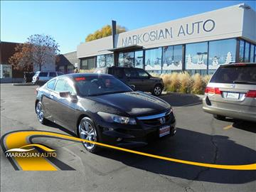 2012 Honda Accord for sale in West Valley City, UT