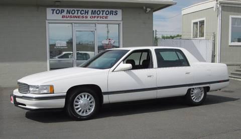 1994 Cadillac DeVille for sale in Yakima, WA