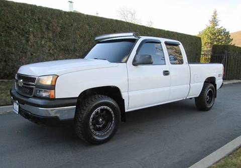 Used chevrolet silverado 1500 for sale in yakima wa for City motors of yakima