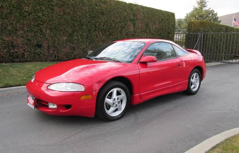 1995 mitsubishi eclipse gs 2dr hatchback in yakima wa top notch motors rh topnotchmotors com 99 Mitsubishi Eclipse 99 Mitsubishi Eclipse