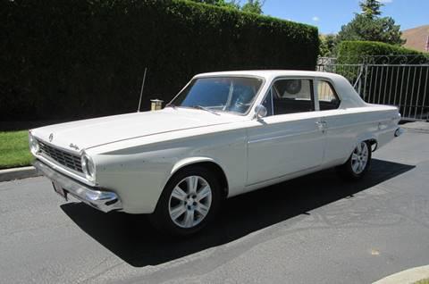 1965 Dodge Dart for sale at Top Notch Motors in Yakima WA