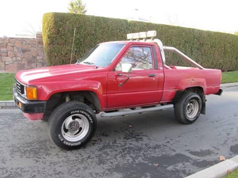 1985 toyota pickup for sale in dallas tx carsforsale com