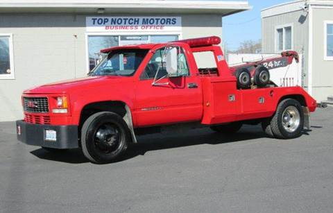 1995 GMC C/K 3500 Series for sale in Yakima, WA