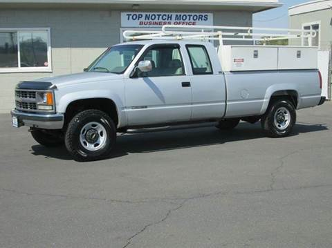 1994 Chevrolet C/K 2500 Series for sale in Yakima, WA