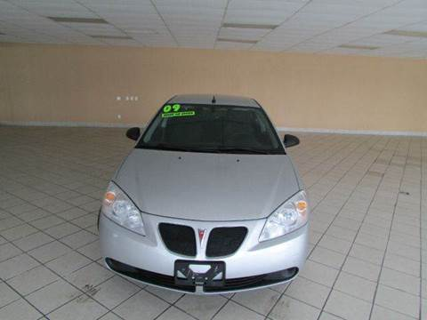 2009 Pontiac G6 for sale in Lakewood, CO