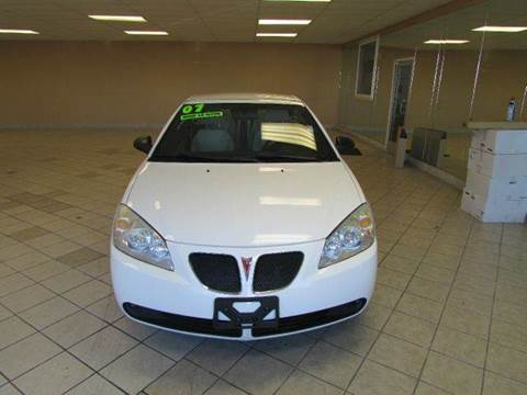 2007 Pontiac G6 for sale in Lakewood, CO