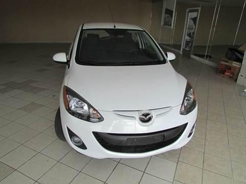 2013 Mazda MAZDA2 for sale in Lakewood, CO