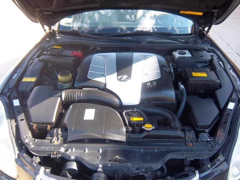 2004 Lexus SC 430 2dr Convertible - Milwaukee WI