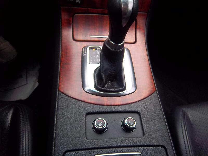 2009 Infiniti G37 Sedan Journey 4dr Sedan - Milwaukee WI