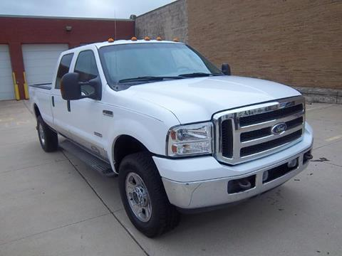 2005 Ford F-350 Super Duty for sale in Milwaukee, WI