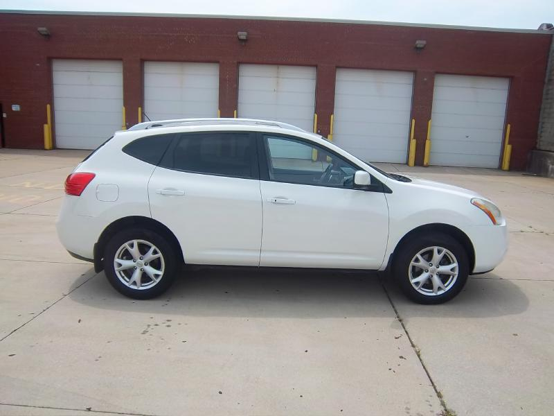 2008 Nissan Rogue AWD S Crossover 4dr - Milwaukee WI