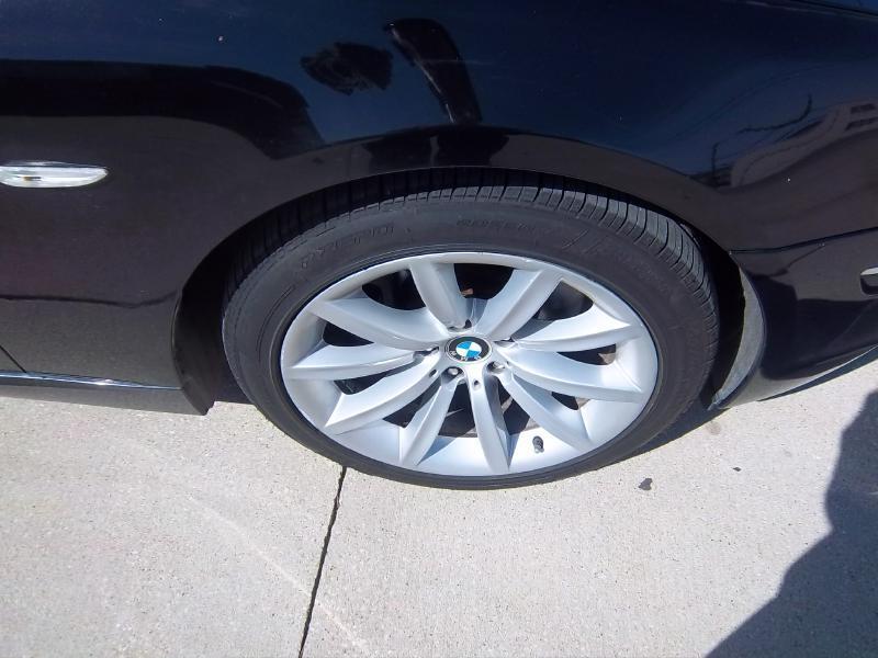 2008 BMW 7 Series 750Li 4dr Sedan - Milwaukee WI