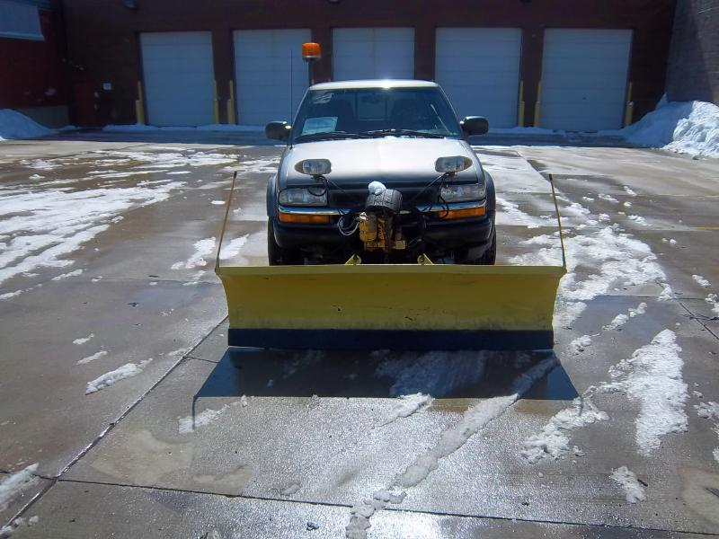 1999 Chevrolet S-10 S10 - Milwaukee WI