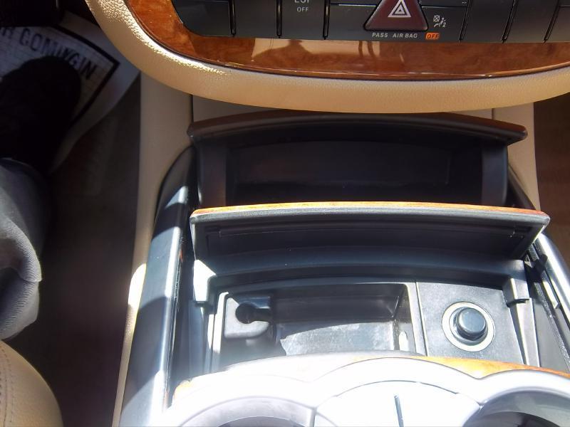 2008 Mercedes-Benz R-Class AWD R 350 4MATIC 4dr Wagon - Milwaukee WI