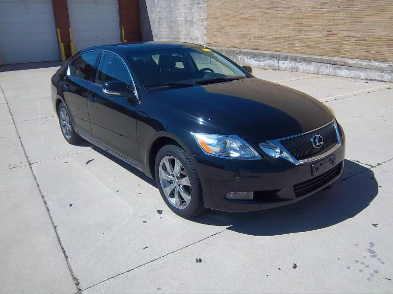 2009 Lexus GS 350 AWD 4dr Sedan - Milwaukee WI