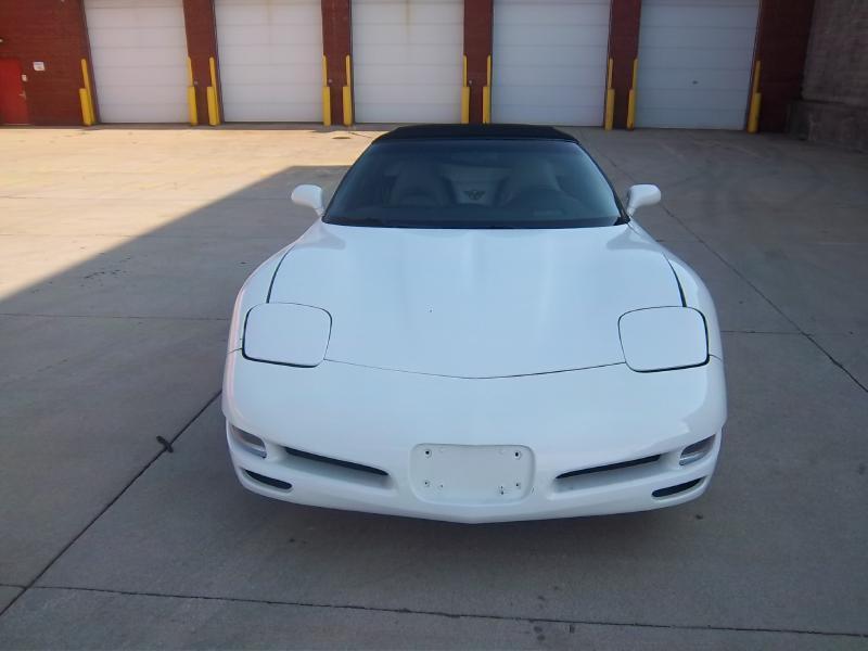 2002 Chevrolet Corvette 2dr Convertible - Milwaukee WI