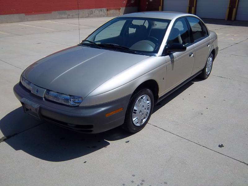 1997 Saturn S-Series SL1 4dr Sedan - Milwaukee WI