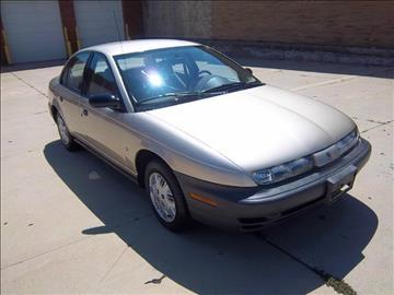 1997 Saturn S-Series