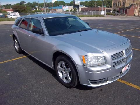 Dodge Magnum For Sale Near Me >> 2008 Dodge Magnum For Sale In Milwaukee Wi