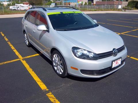 2011 Volkswagen Jetta for sale in Milwaukee, WI
