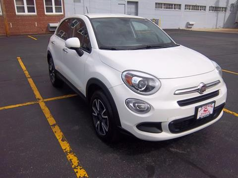 2016 FIAT 500X for sale in Milwaukee, WI