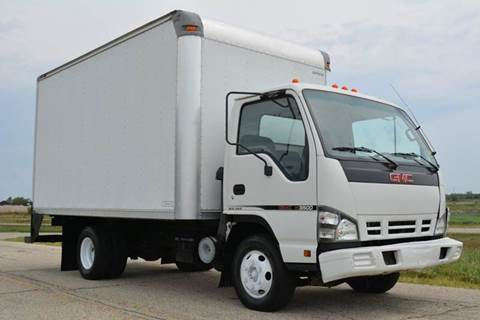 2006 GMC W3500 for sale in Crystal Lake, IL