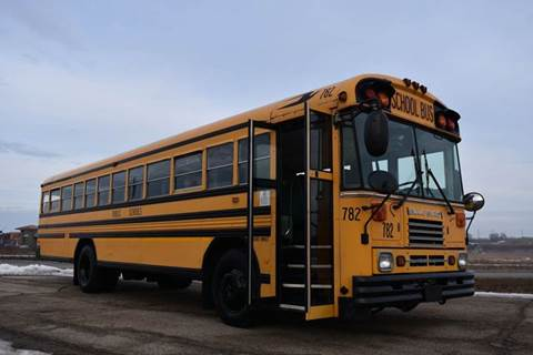 Used buses for sale in illinois for Parkway motors inc springfield il