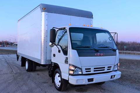 2007 GMC W4500 for sale in Crystal Lake, IL