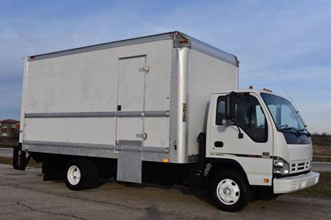 2006 GMC W4500 for sale in Crystal Lake, IL