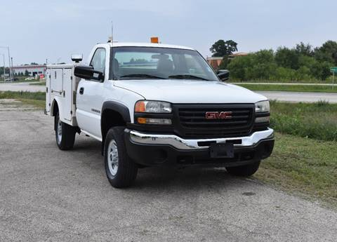 2003 GMC C/K 2500 Series for sale in Crystal Lake, IL