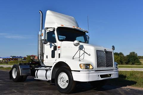 2003 International 9200I for sale in Crystal Lake, IL