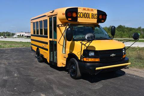 2006 Chevrolet Express Passenger for sale in Crystal Lake, IL