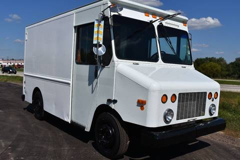 2002 Freightliner MT45 for sale in Crystal Lake, IL