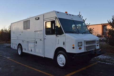 dd96c84ad2 2003 Freightliner MT45 Chassis for sale in Crystal Lake