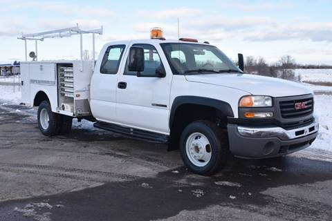 2006 GMC C/K 3500 Series for sale in Crystal Lake, IL