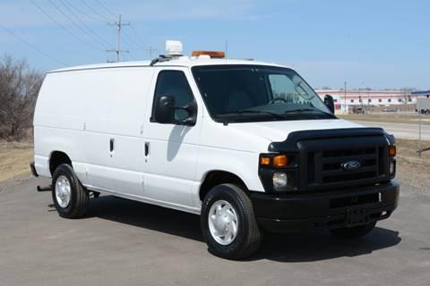 9a45786e88 Used Ford E-350 For Sale in Illinois - Carsforsale.com®