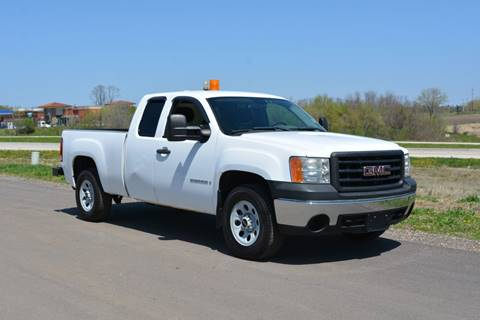 2008 GMC C/K 1500 Series for sale in Crystal Lake, IL