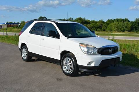 2006 Buick Rendezvous for sale in Crystal Lake, IL