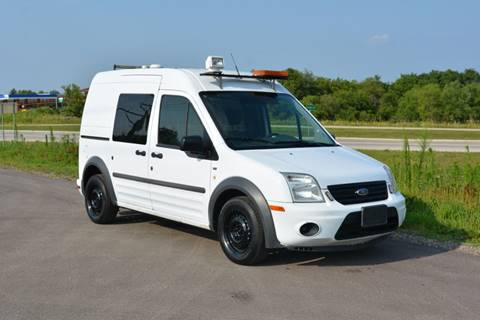 2010 Ford Transit for sale in Crystal Lake, IL