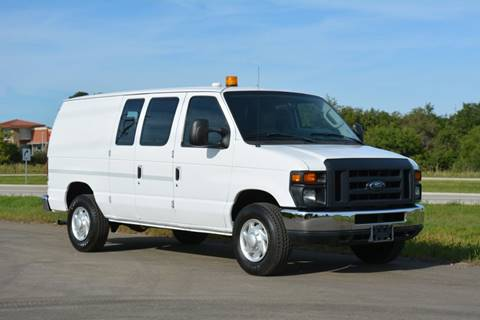 2009 Ford E-250 for sale in Crystal Lake, IL