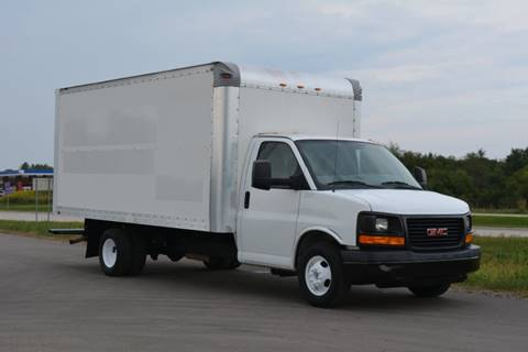2012 GMC C/K 3500 Series for sale in Crystal Lake, IL