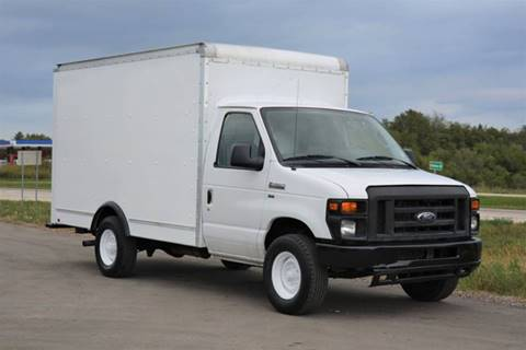 2012 Ford E-350 for sale in Crystal Lake, IL